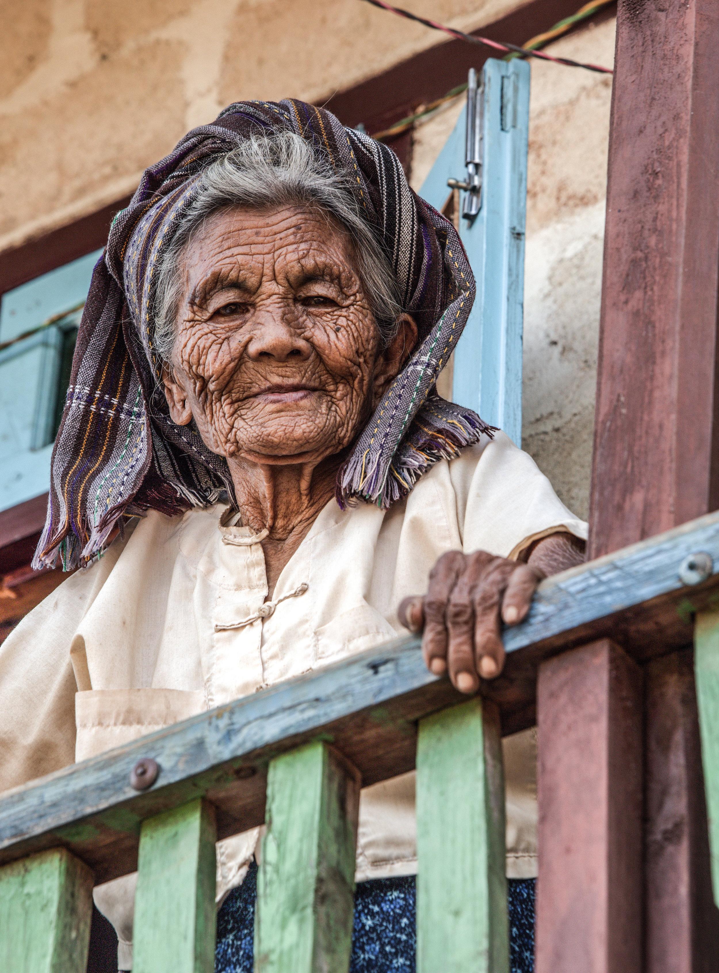 Inle, Myanmar