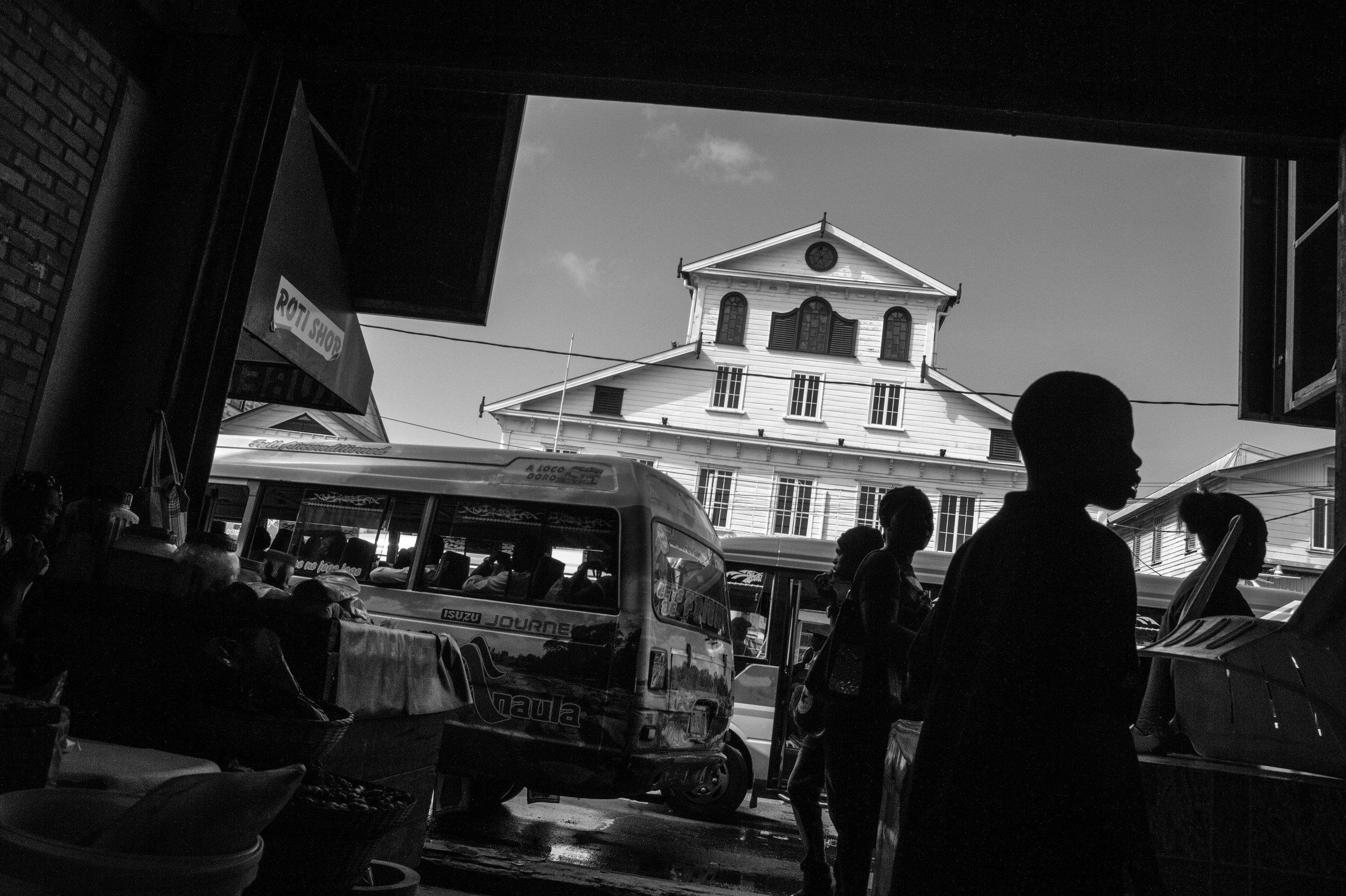 Georgetown, Guyana