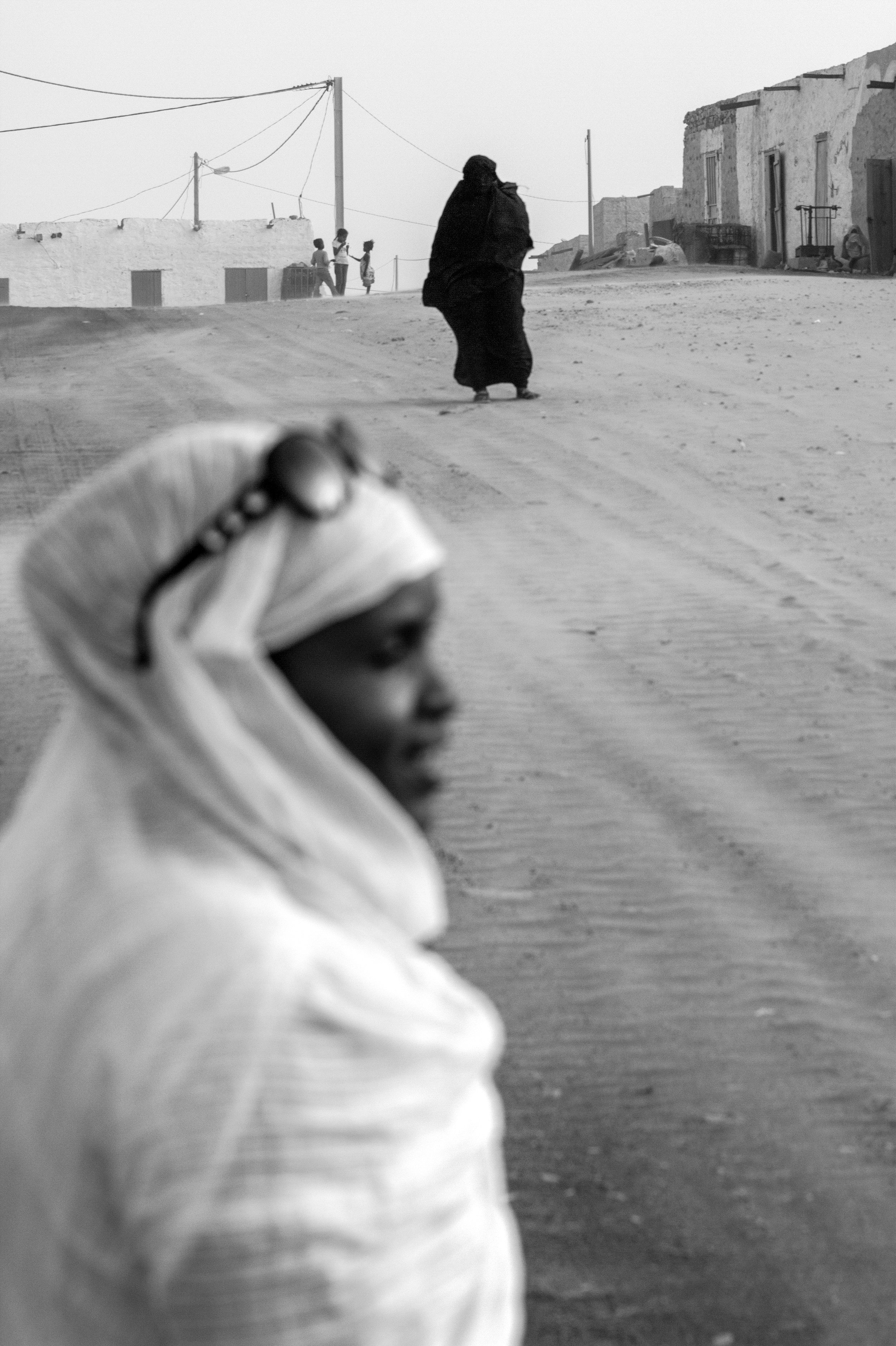 Ouadane, Mauritania