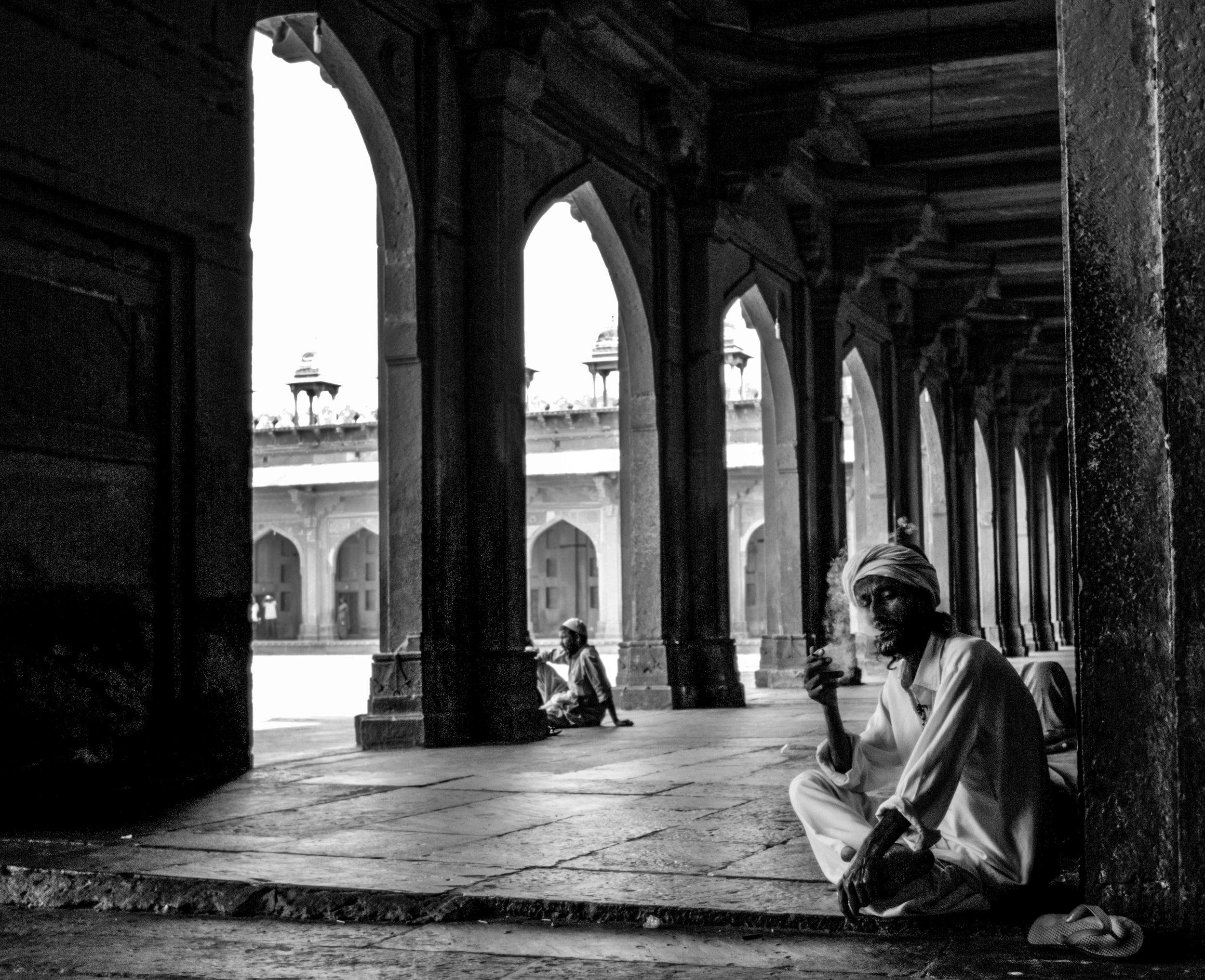 Agra, India
