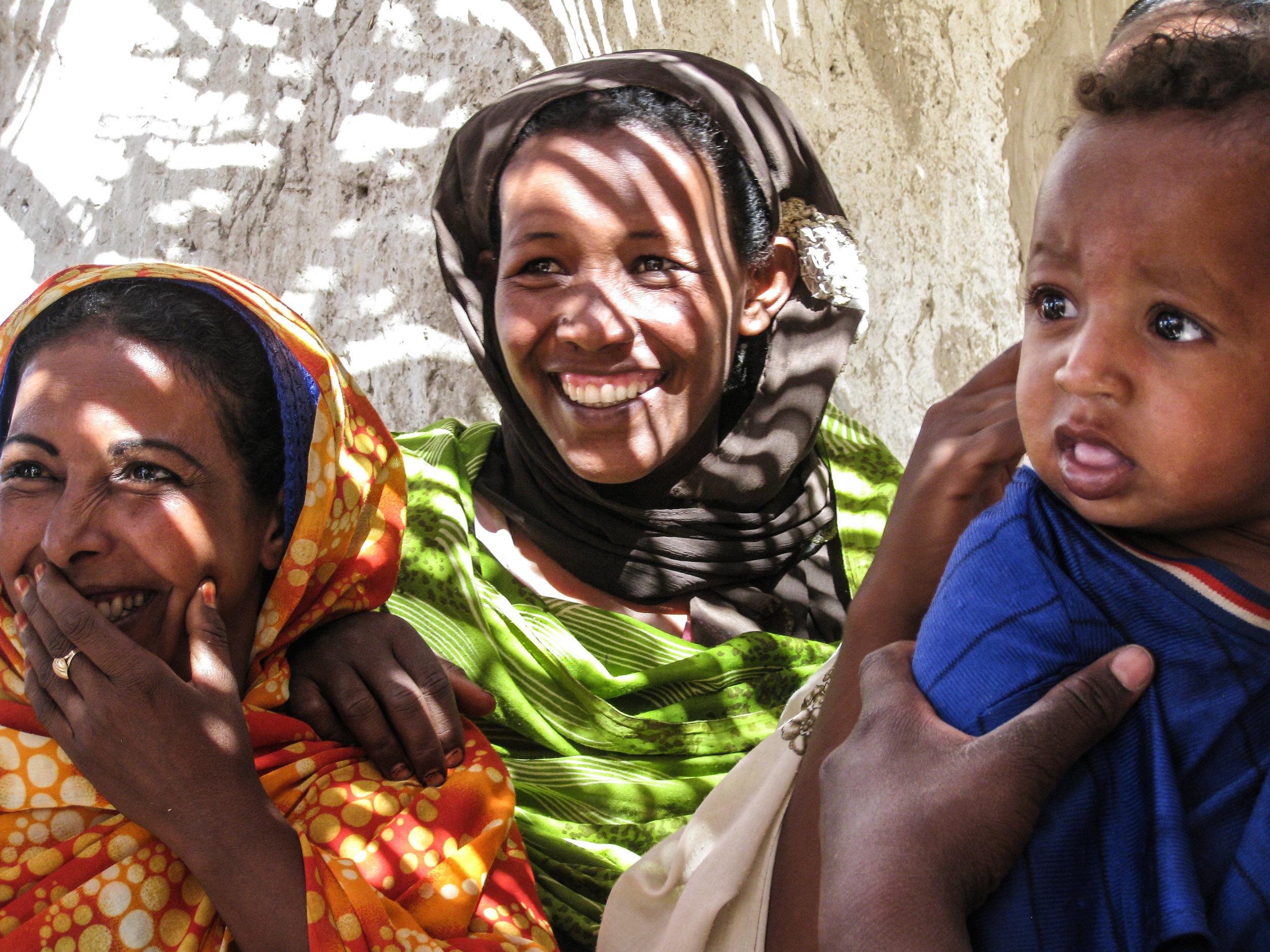 Dongola, Sudan