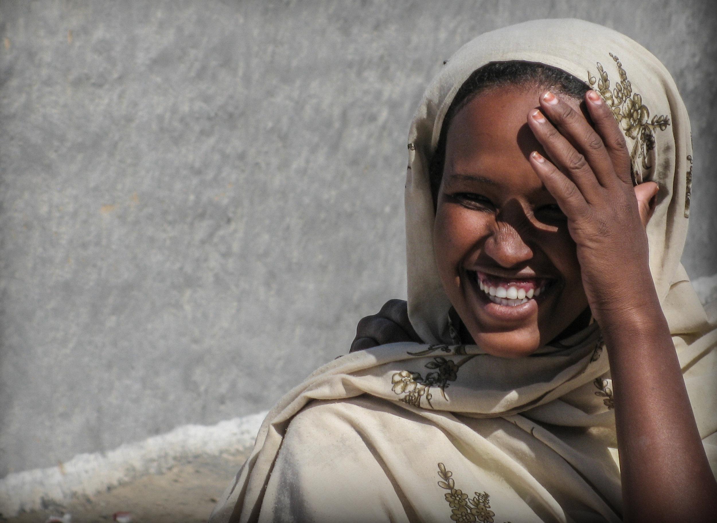 Ed-Debba, Sudan