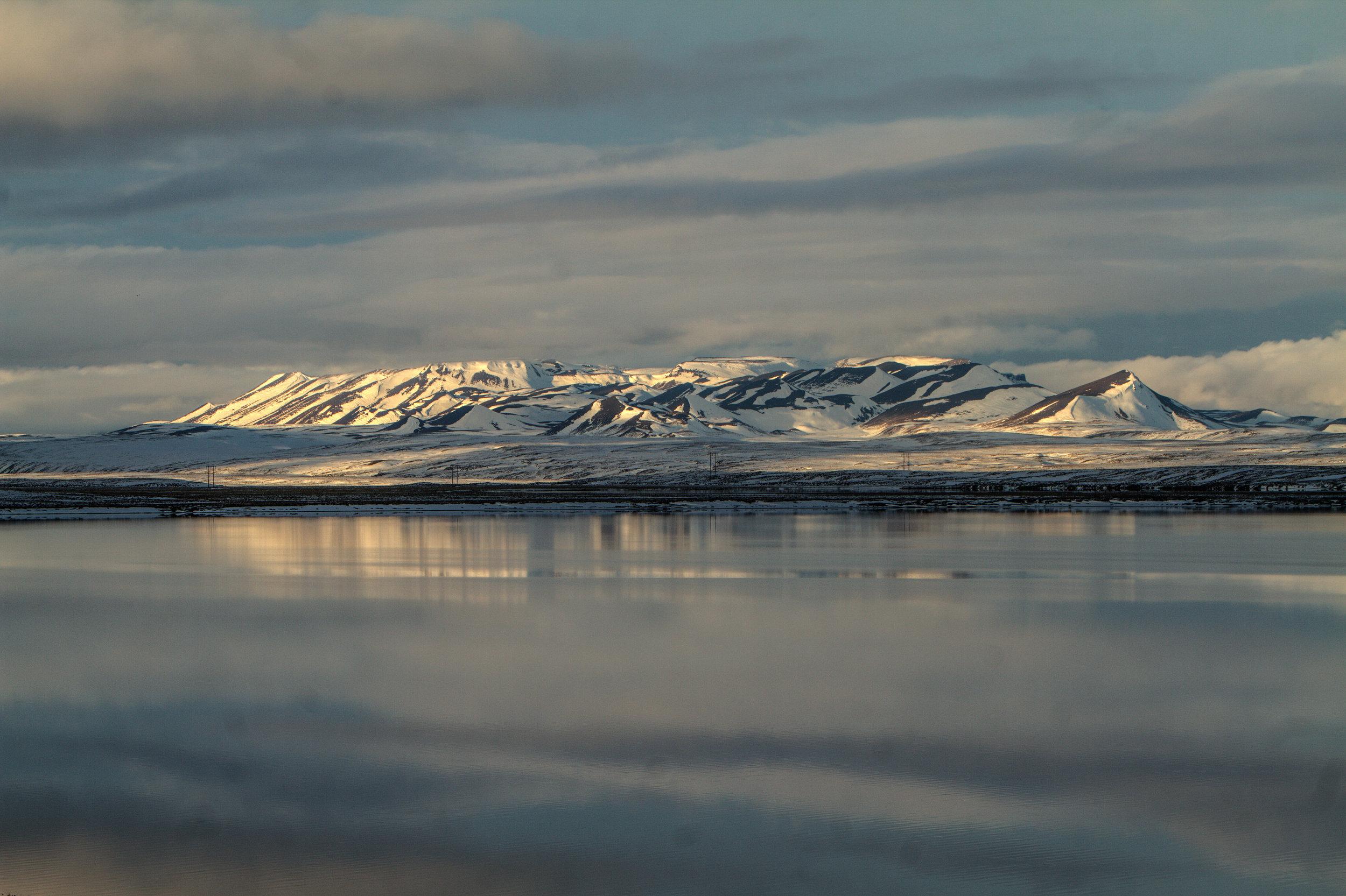 Laugar, Iceland