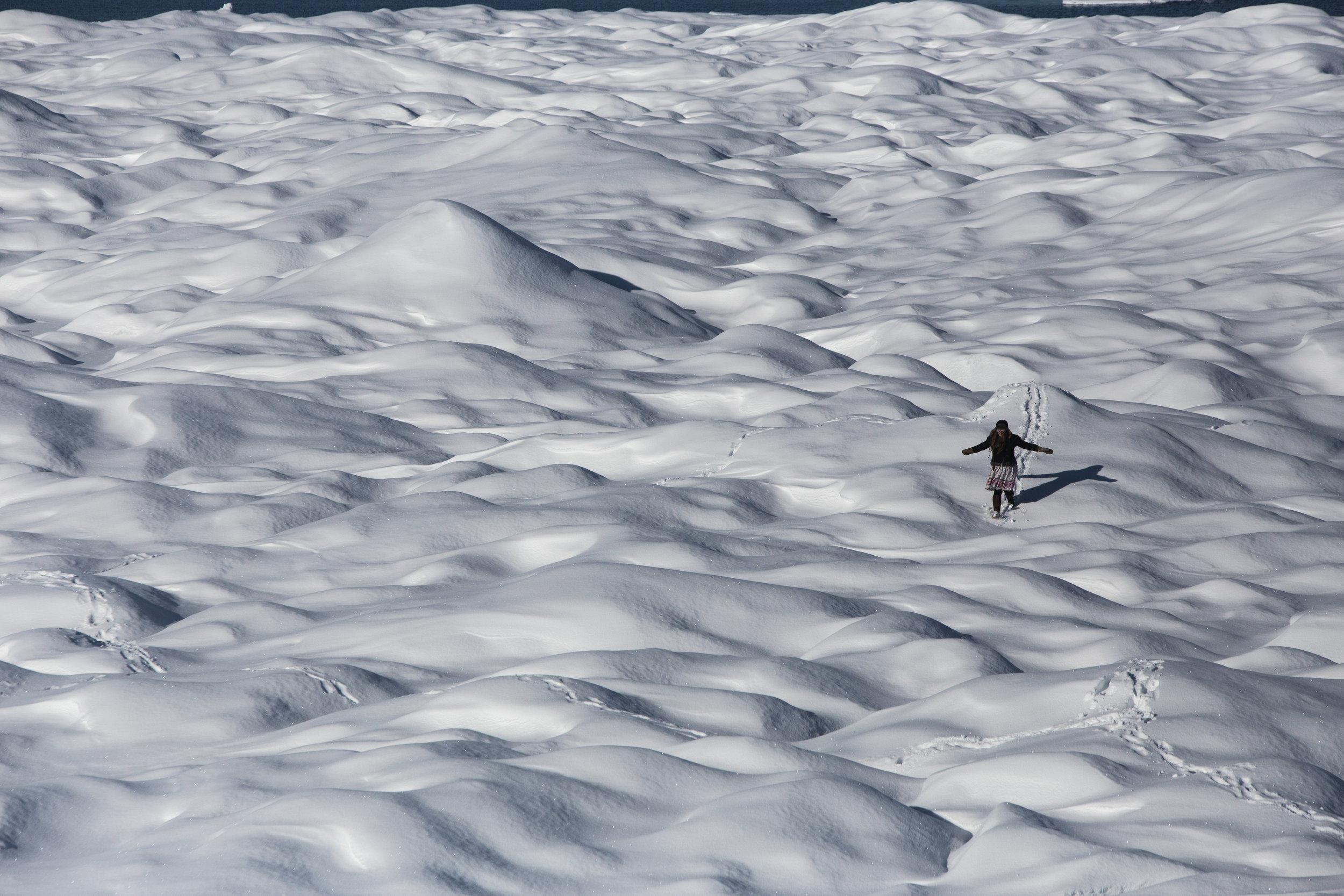Victoria Strait, Canada