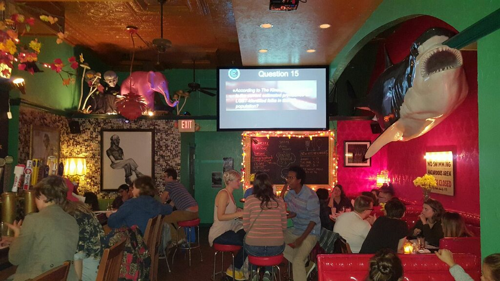 sex positive sex trivia night