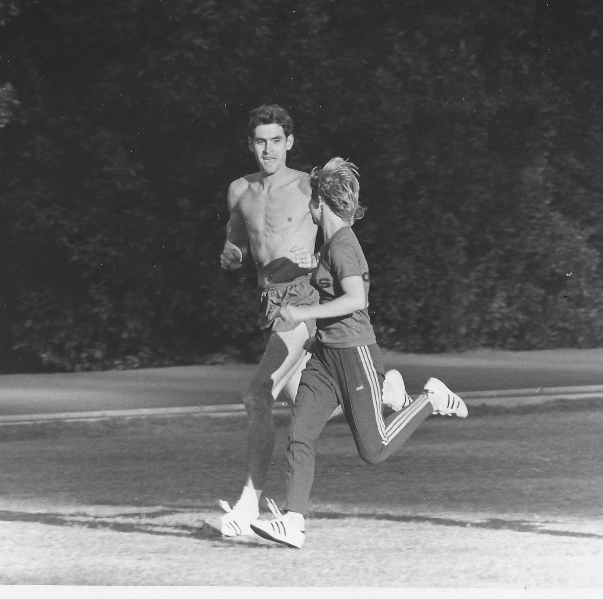 Over 50 years ago, Jim became the last American to set the World Mile Record with a time of 3:51.1 As a young boy, Jim tried many athletic sports and was cut from every team he tried out for. That is until he found the sport of cross country. He eventually earned a spot on the cross country team winning a letter from East High School, Wichita, KS. After less than two years of running, he became the first high school boy to run a mile in less than four minutes. As a junior in high school, he became the youngest distance runner to ever become a member of an Olympic team when he qualified for the 1964 United States Olympic Team at the distance of 1,500 meters. He would eventually represent the USA in two more Olympics competing on the world's largest stage. He won a Silver Medal in the 1968 Mexico City Olympic Games. ESPN would name him High School Athlete of the Century in front of golfer,Tiger Woods, and basketball great, Lebron James. He would be named 1967 Sports Illustrated Sportsman of the Year, set World Records in the Mile, 880 yds, 800 meter and 1,500 meters and appear on the cover of Sports Illustrated magazine seven times. A meaningful milestone Jim and Anne share is their marriage of 50 years celebrated on January 25, 2019. They attribute the longevity of their marriage to God's grace and love, His sense of humor and lots of forgiving moments. Bring your questions and expectations this summer to the Jim Ryun Running Camp and give the staff the opportunity to help develop and realize your dreams.