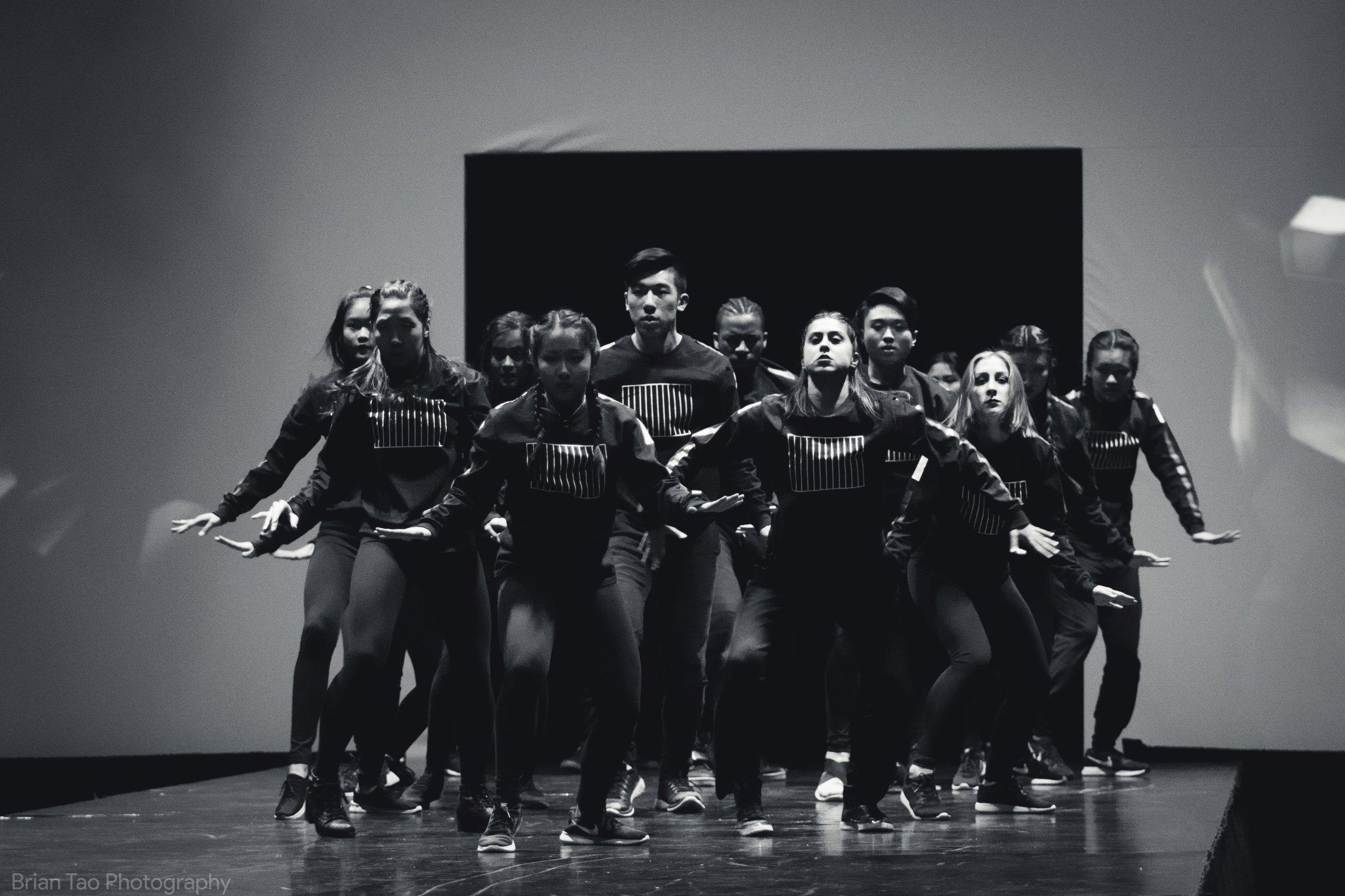 LG Dance (Hip Hop)