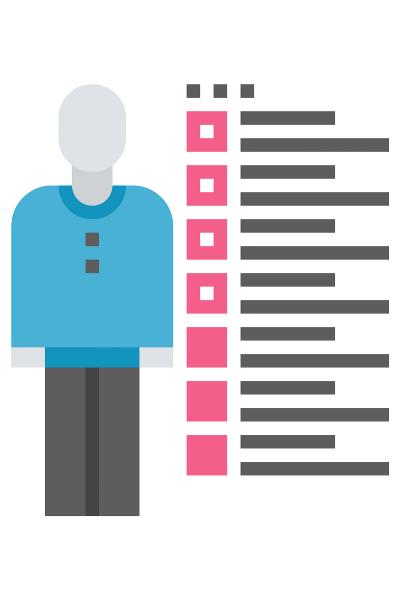 6 Simple Ways Improve Your Hiring Process Job Seeker Persona CUhiring