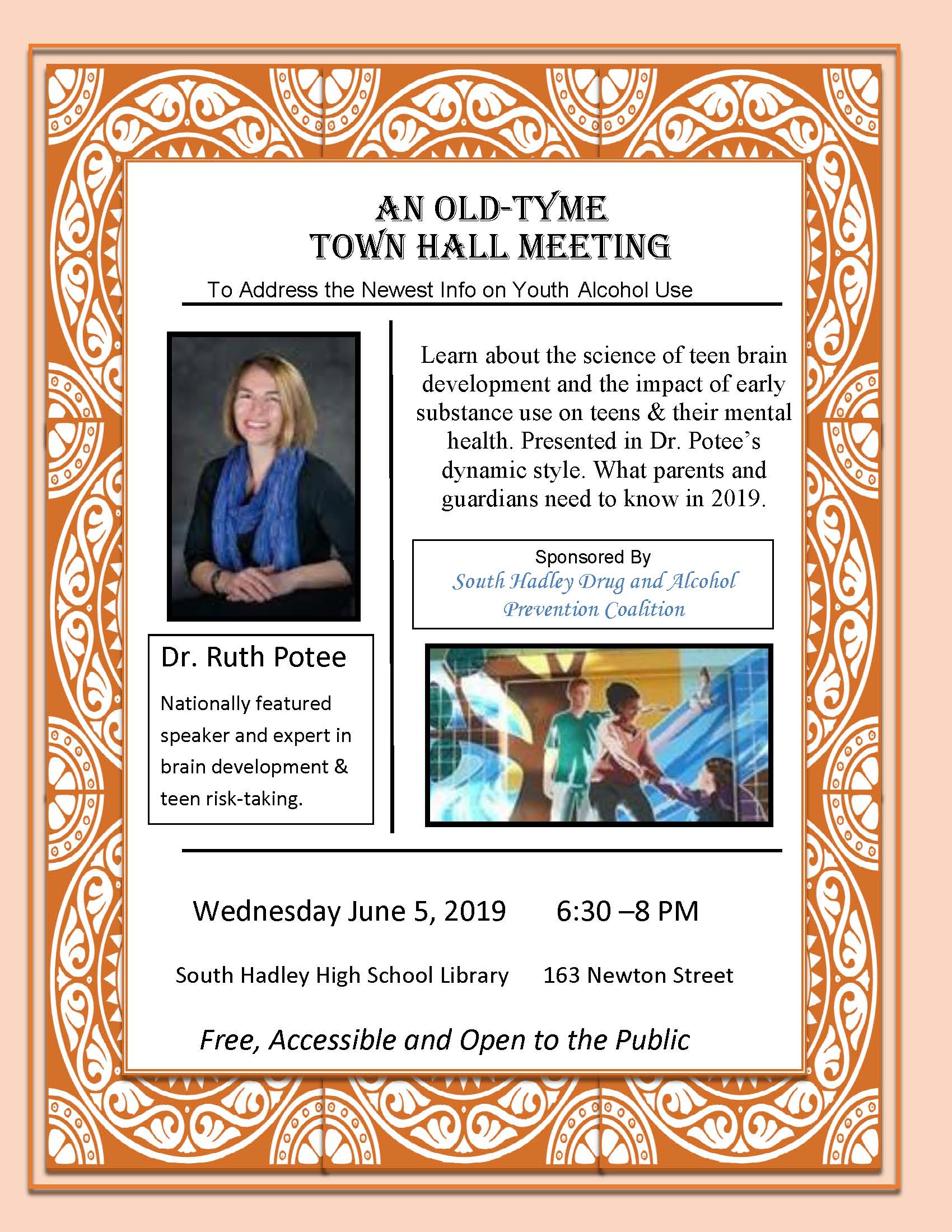 Flyer on Ruth Potee June 2019 edit.jpg