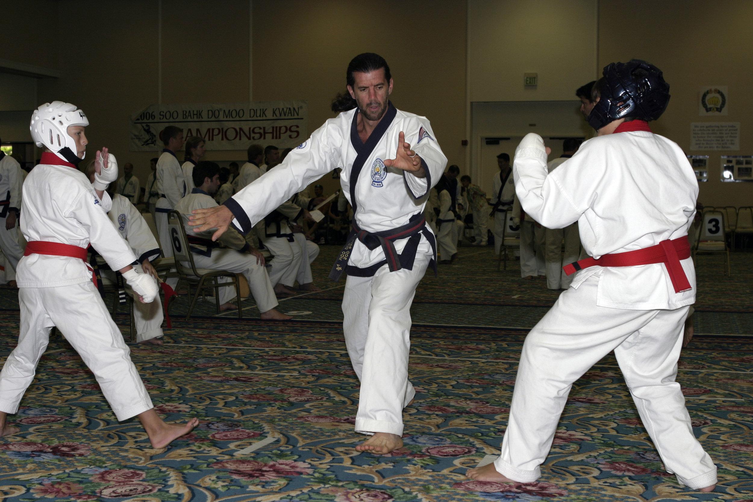 2006_35 Soo Bahk Do National Championship.JPG
