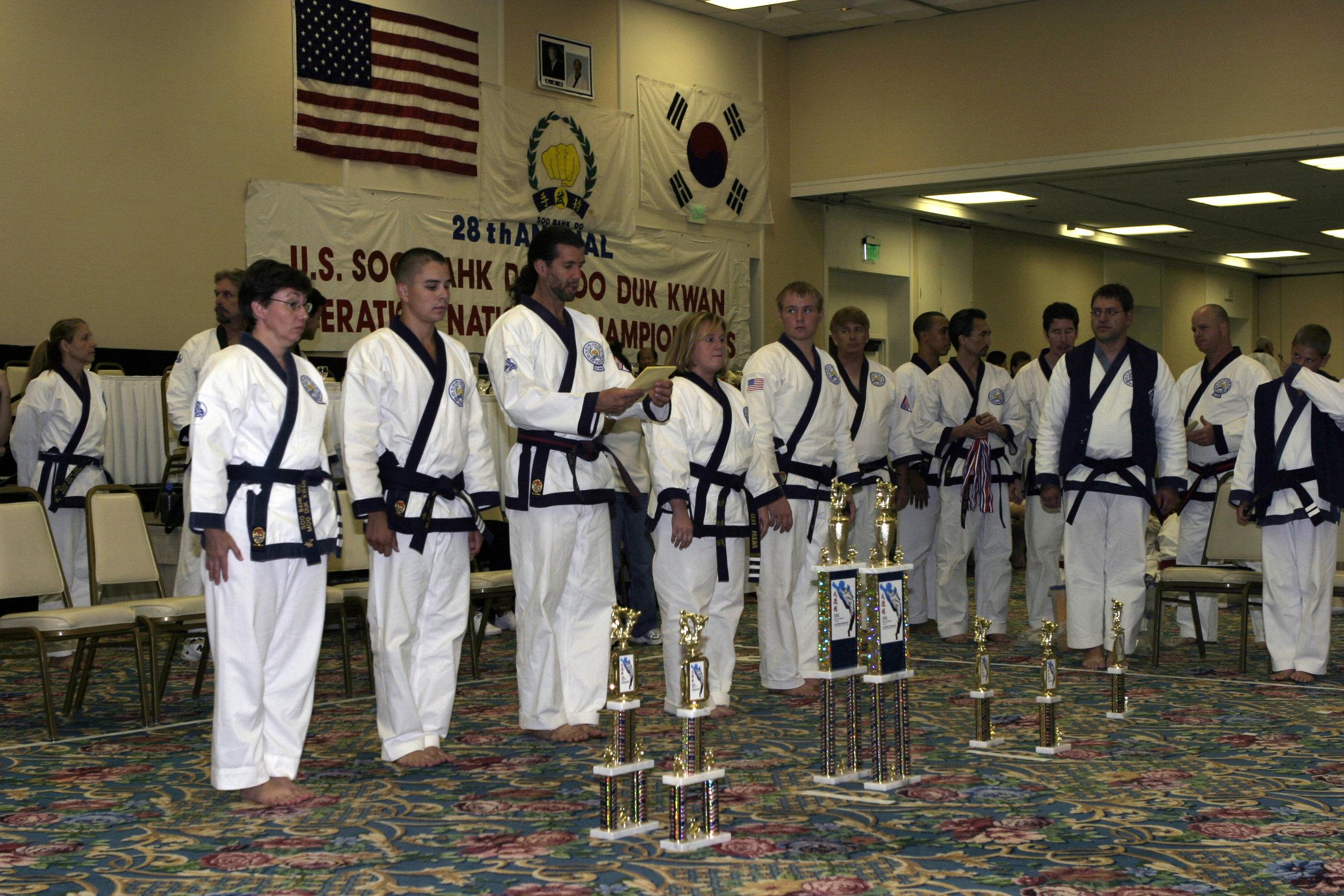 2006_70 Soo Bahk Do National Championship.JPG