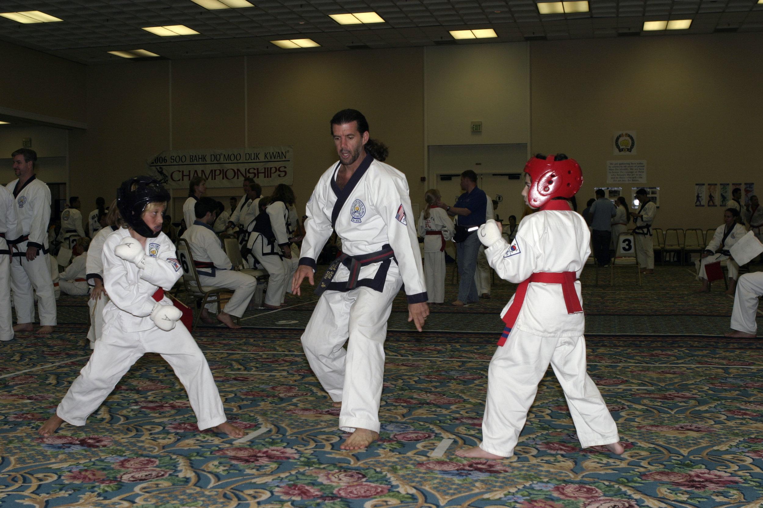 2006_37 Soo Bahk Do National Championship.JPG