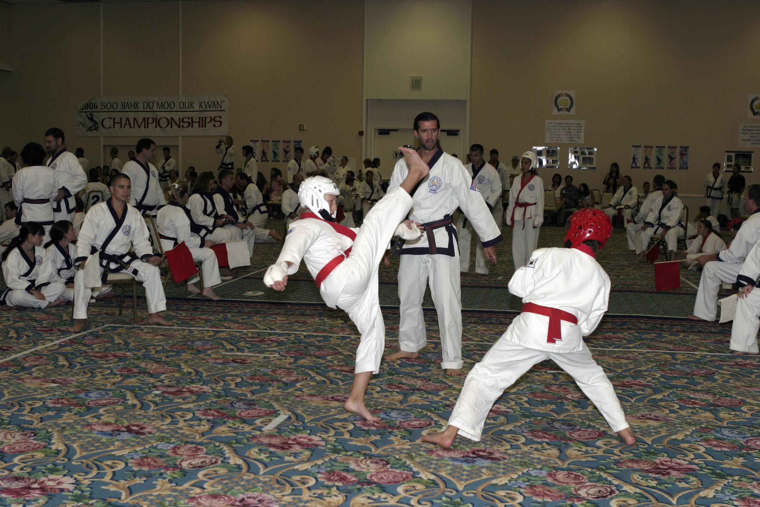 2006_64 Soo Bahk Do National Championship.JPG