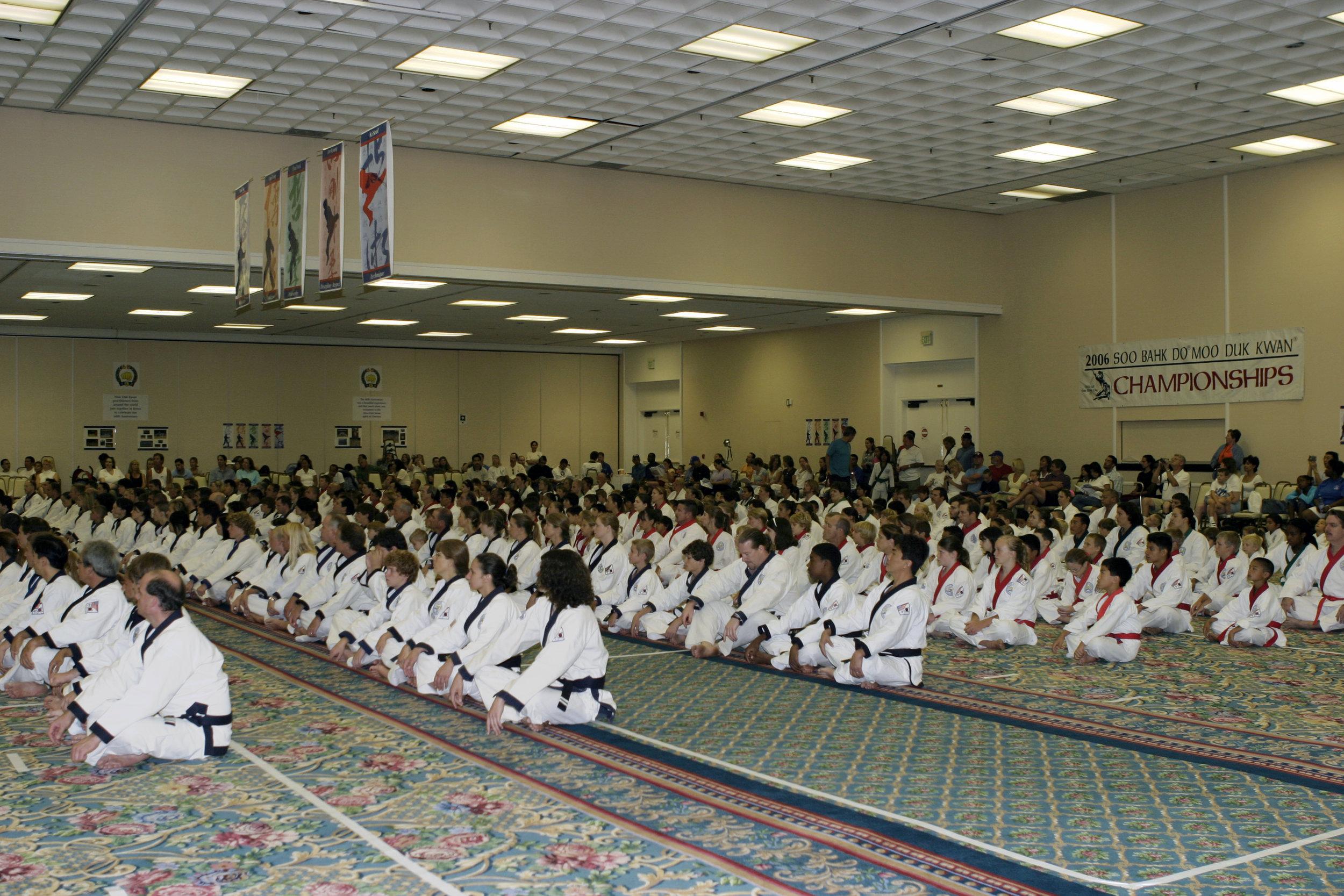 2006_12 Soo Bahk Do National Championship.JPG