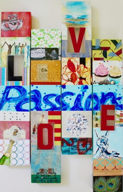 and Passion