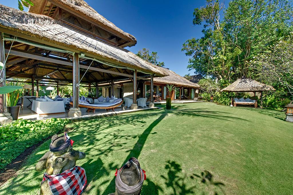 Sungai-Tinggi-Beach-Villa-Lawn-in-front-of-living-area.jpg