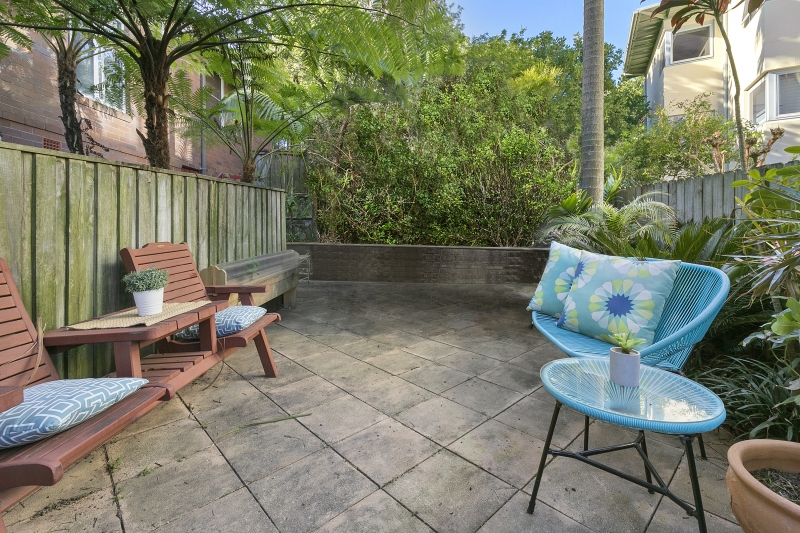 8/73 QUEENSCLIFF ROADQUEENSCLIFF -