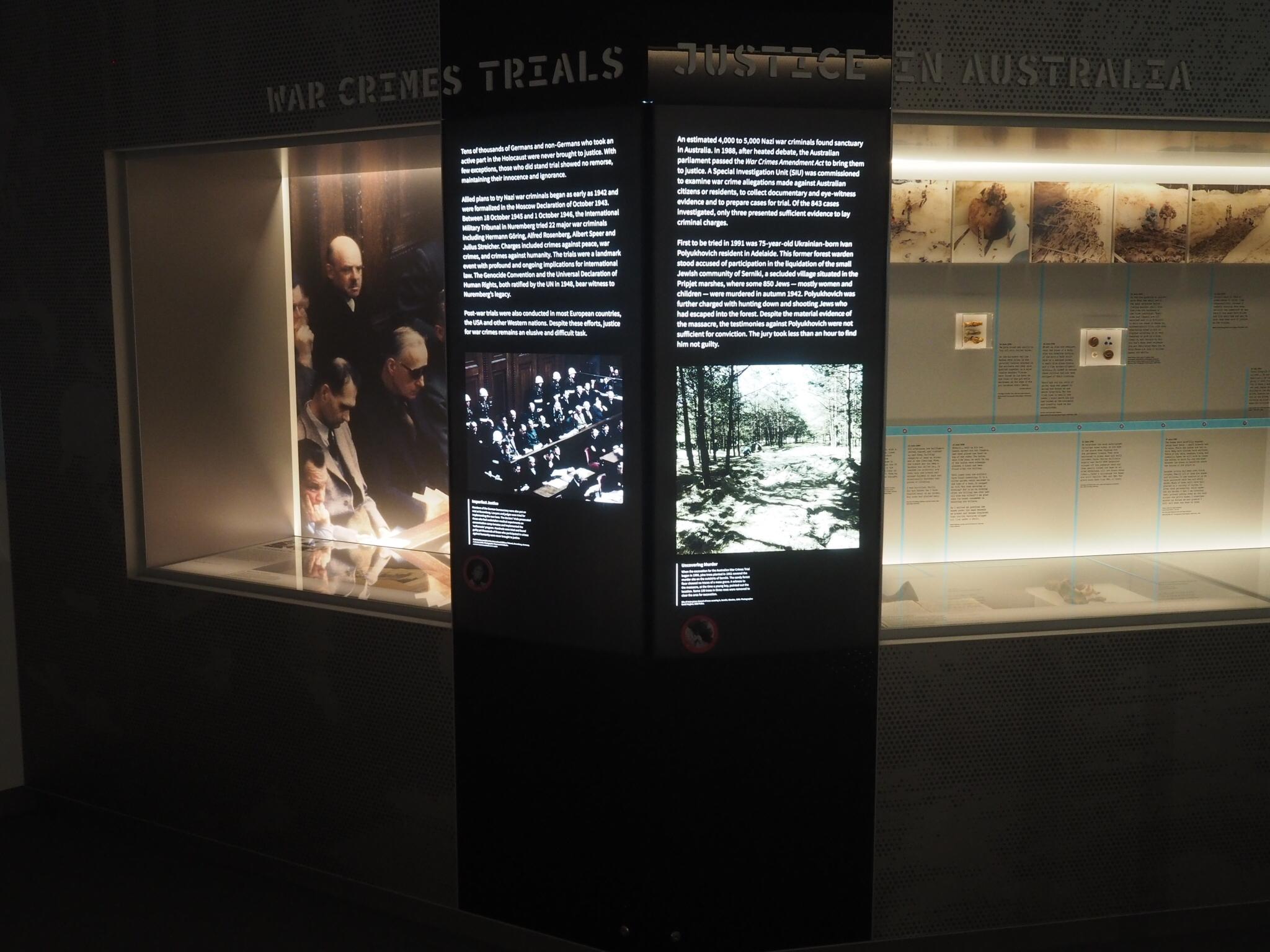 The Sydney Jewish Museum
