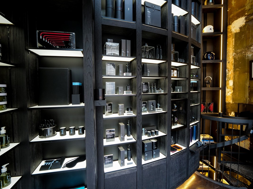 Bamford Grooming Department  - London
