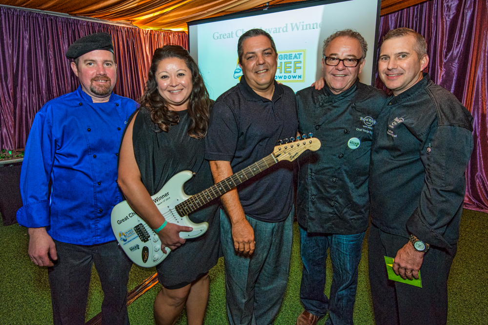 Cystic Fibrosis Foundation Sham Rock for the Cure 2014 The Great Chef Throwdown-5.jpg