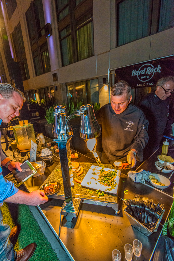 Cystic Fibrosis Foundation Sham Rock for the Cure 2014 The Great Chef Throwdown-11.jpg