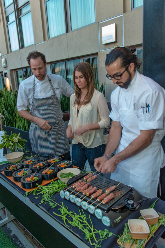 Cystic Fibrosis Foundation Sham Rock for the Cure 2014 The Great Chef Throwdown-15.jpg
