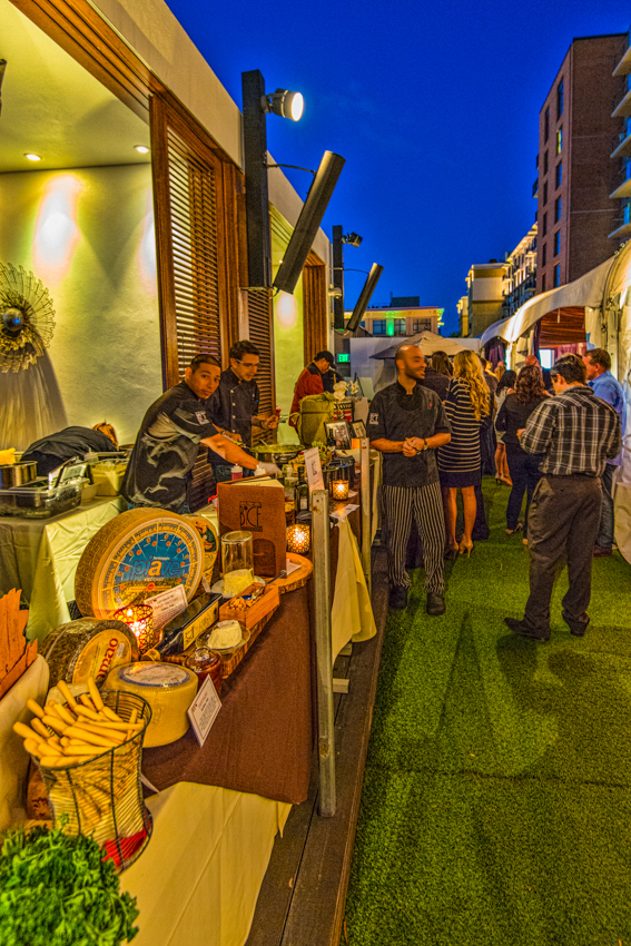 Cystic Fibrosis Foundation Sham Rock for the Cure 2014 The Great Chef Throwdown-23.jpg