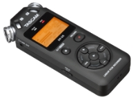 TASCAM Recorder - image from manufacturer