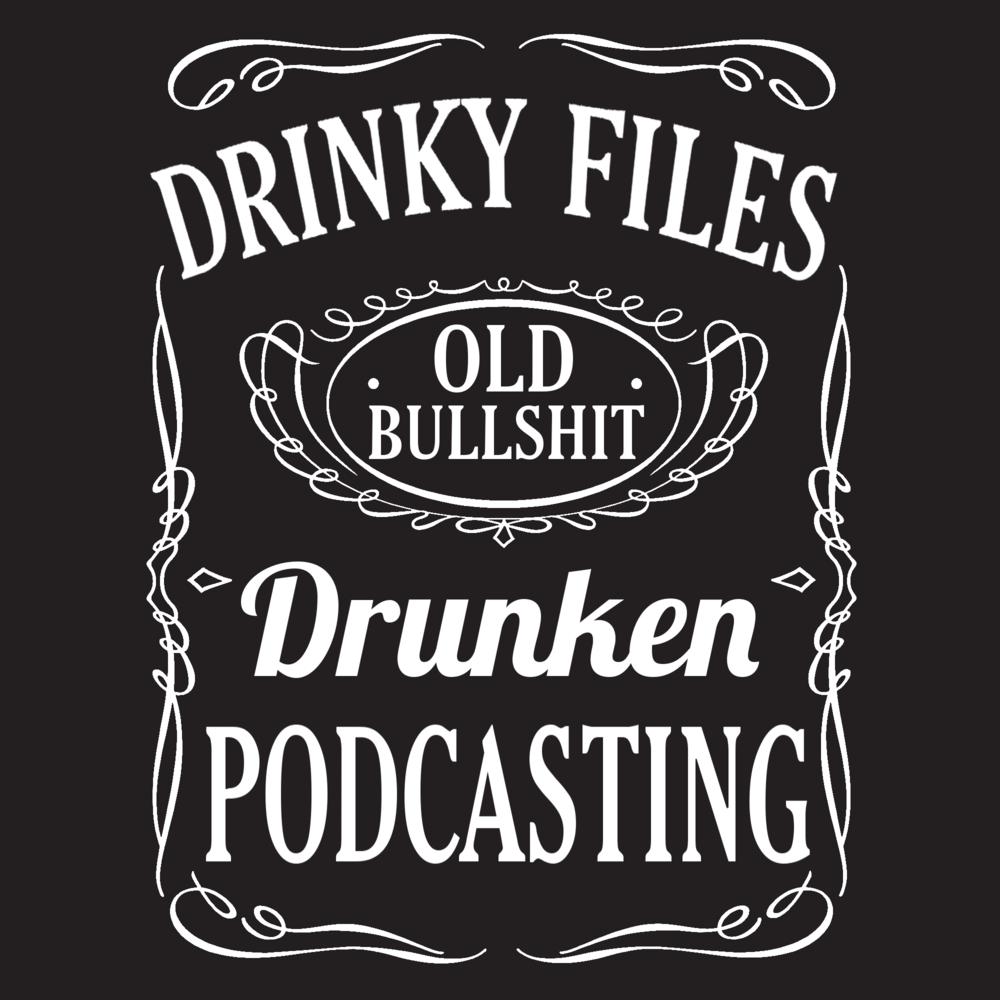3: Whoopi Goldberg's Vagina Drinky Files podcast