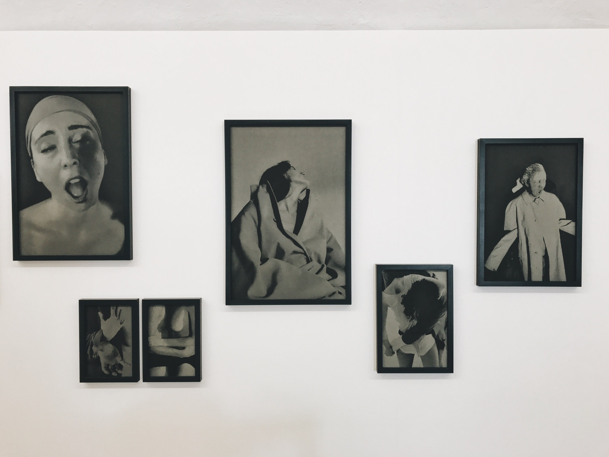 Pascale Arnaud : Emerging adulthood