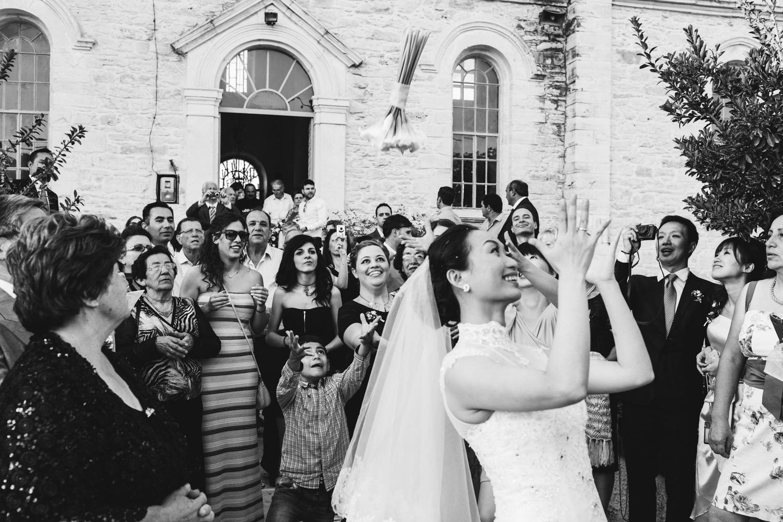 Bride bouquet Destination Wedding John Colson Wedding Photographer