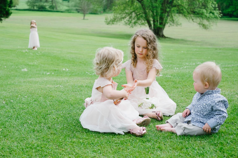 Wedding Photography at Ettington Park Hall, Warwickshire.
