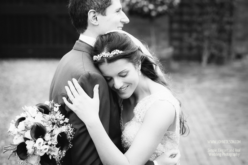 Wedding Photographer at Curradine Barns, Worcestershire