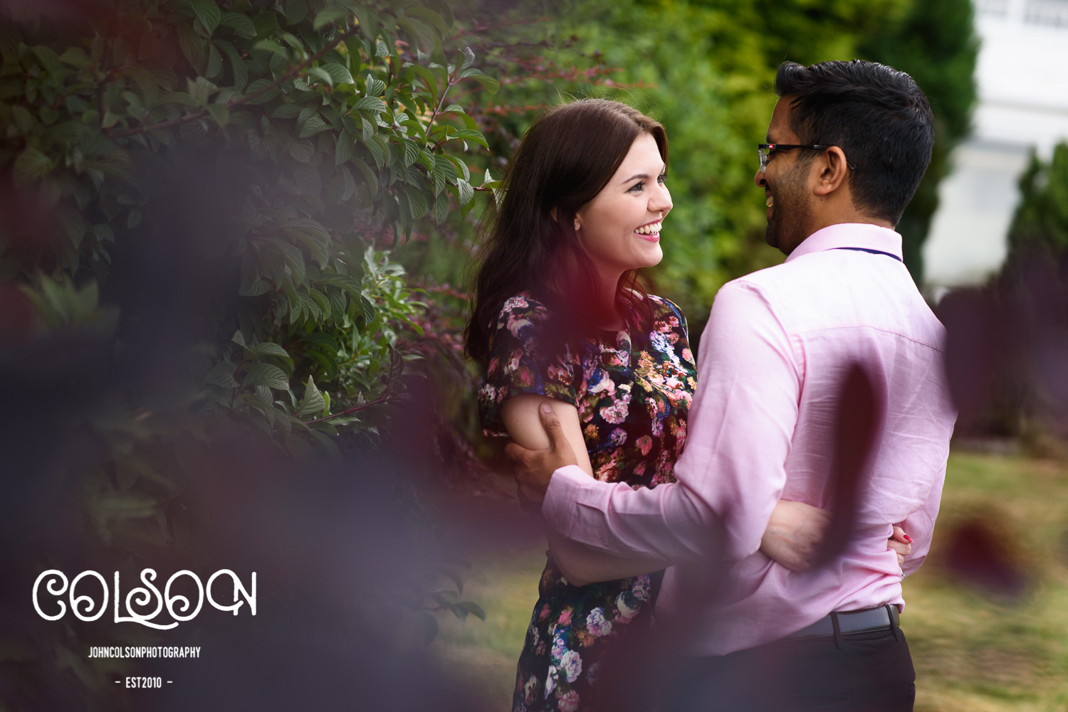 Pre Wedding Photography in Worcestershire