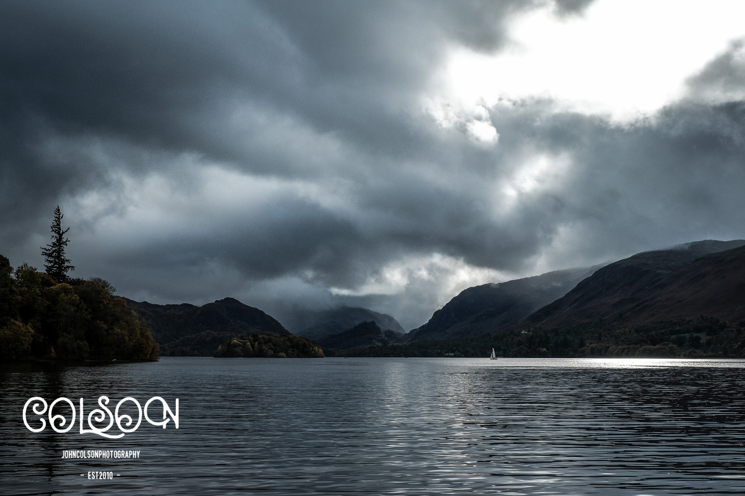 The Lake District. Truly one of the most magical places on earth.