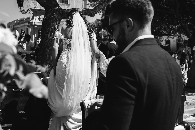 Copy of Destination Wedding Photography in Malta.