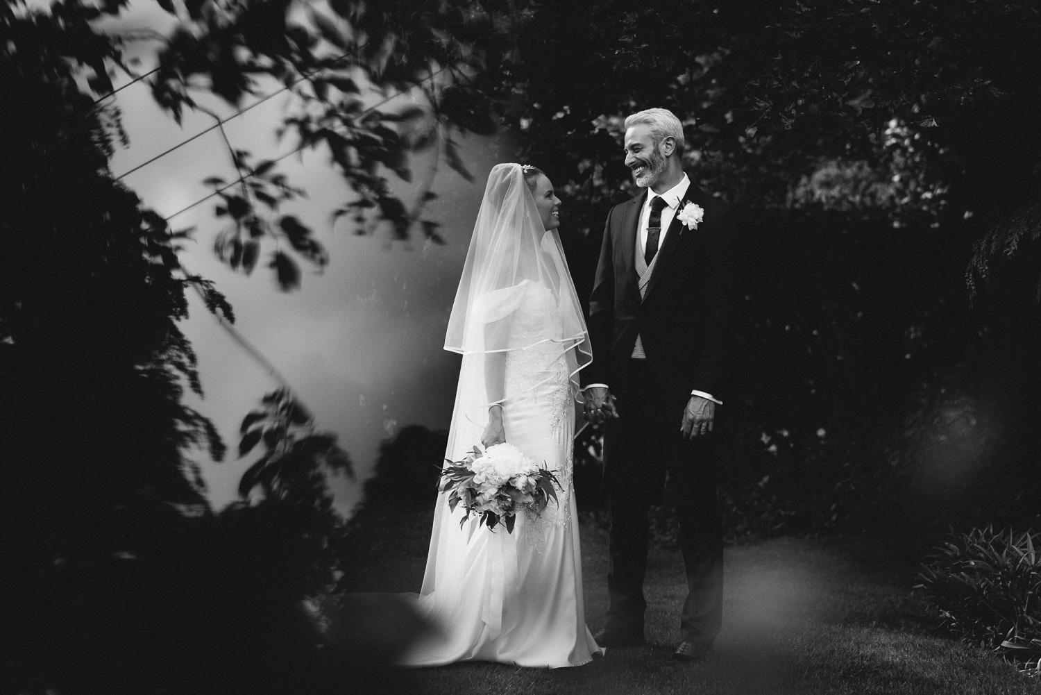 Joe and Hayley - Redhouse Barn, Stoke Prior, Worcestershire.