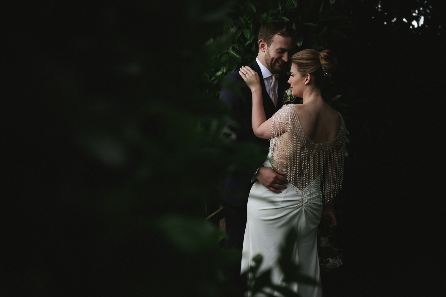 Sophie and Andrew - Redhouse Barn, Worcestershire.