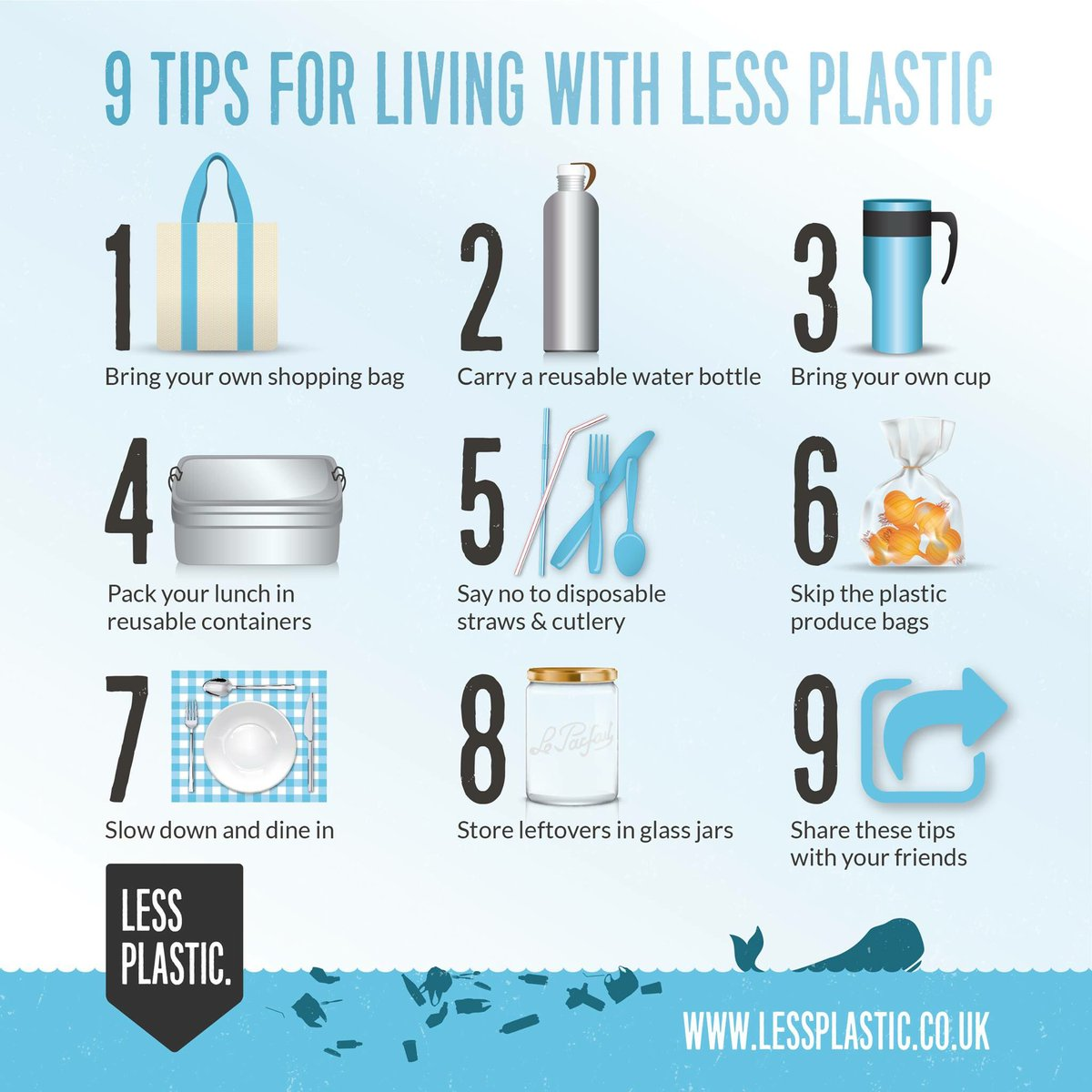 9 tips for living with less plastic.jpg