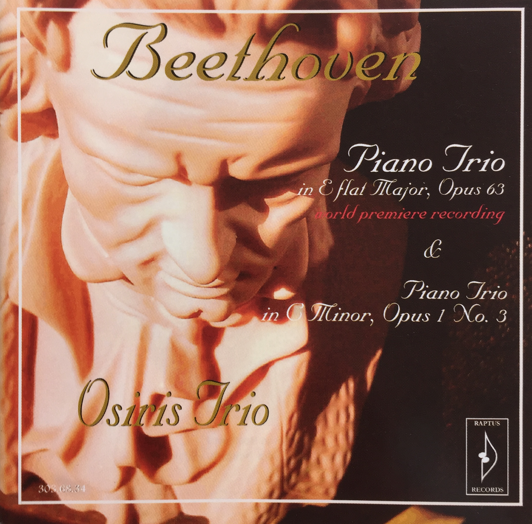 Osiris Trio Beethoven