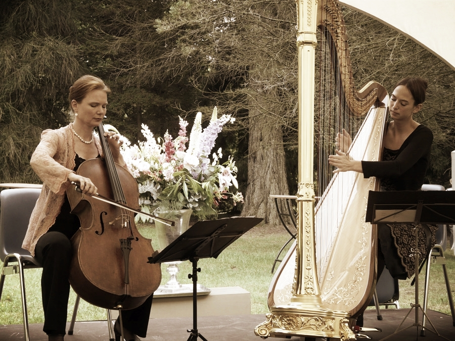 Larissa Groeneveld & Gwyneth Wentink