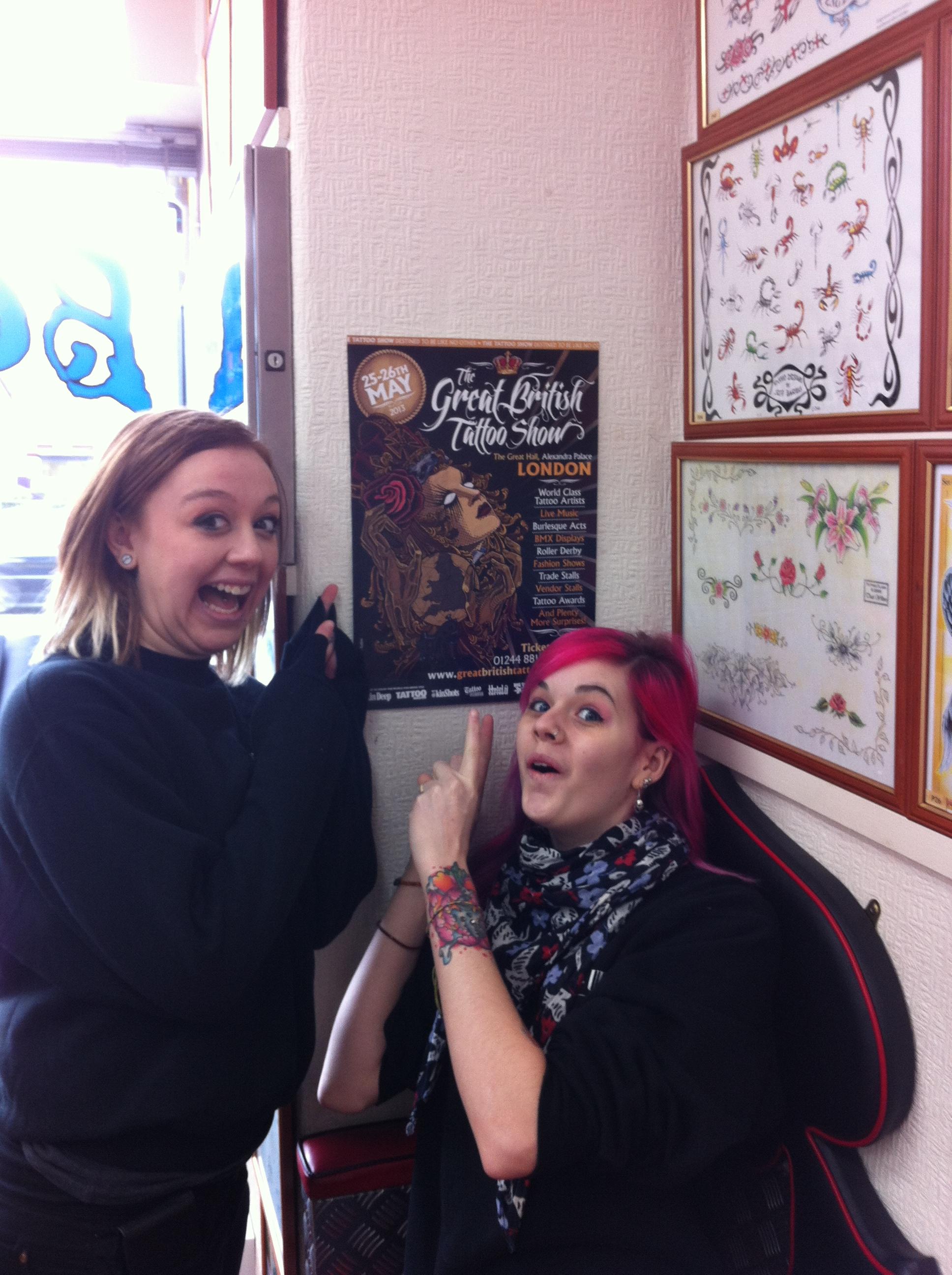 Tattoo UK