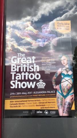 Pure Poison Tattoo Studio
