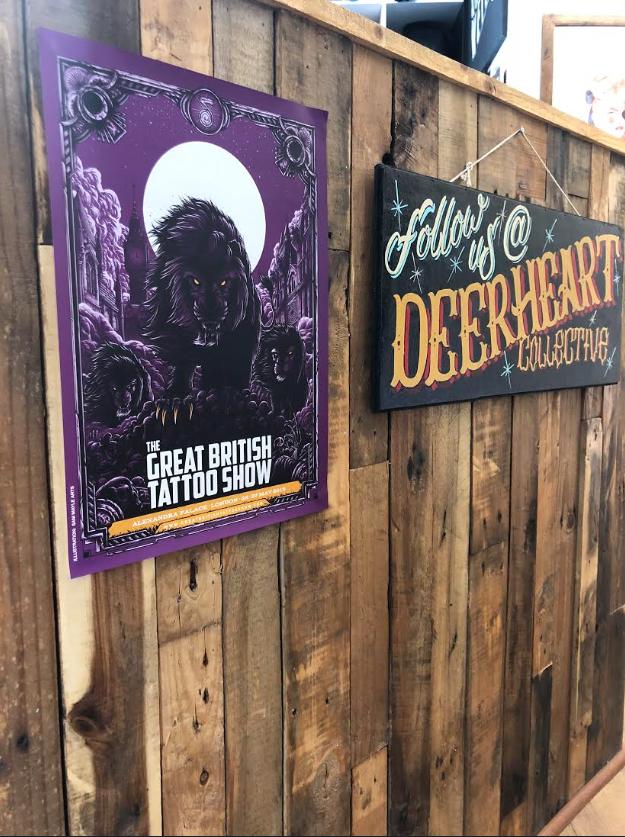 Deerheart Collective