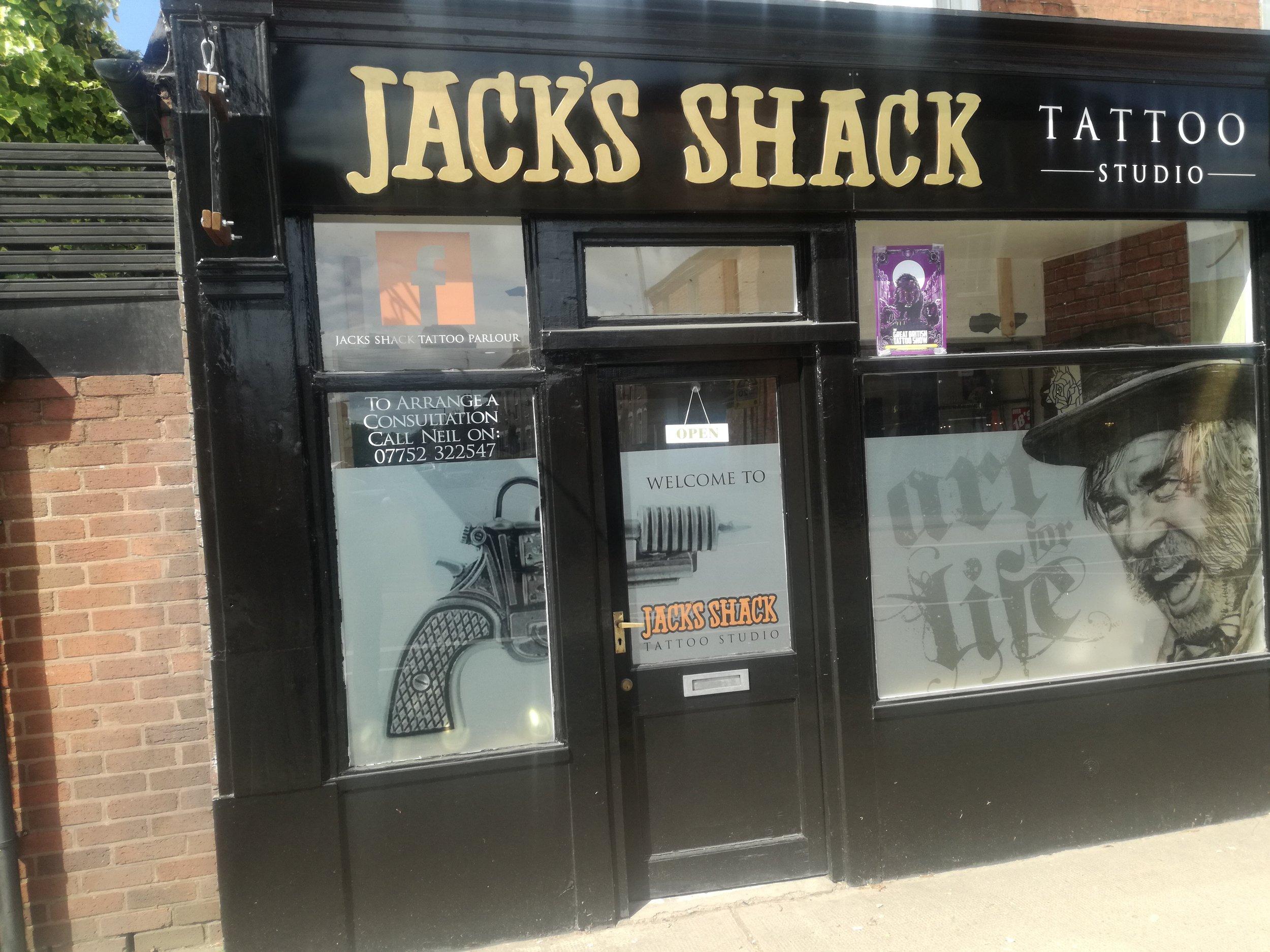 Jack's Shack