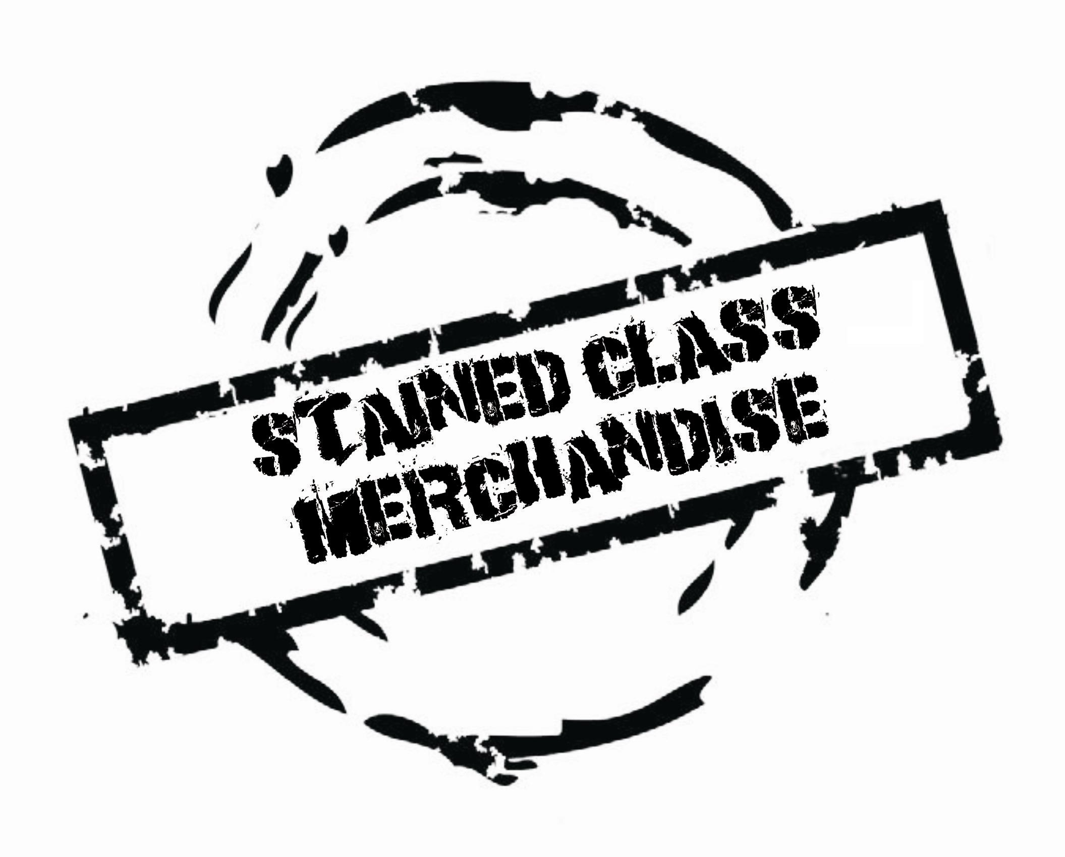 Stained Class Merchandise