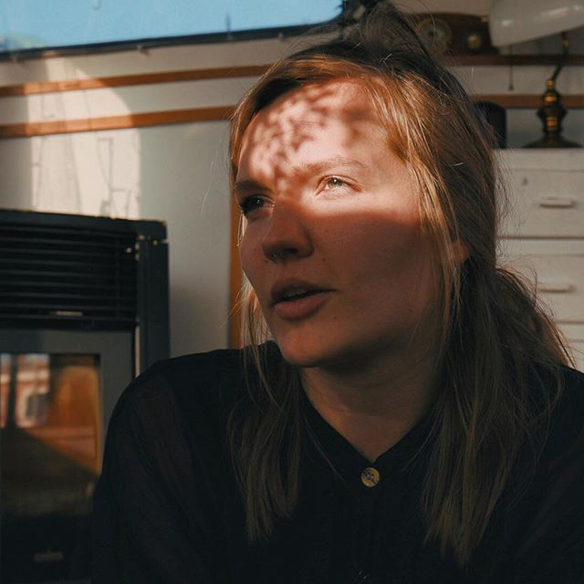 🎬 still from the movie I've just directed & shot. Thanks to @poetryofnow for her natural openness & carrying a delicate story organically  #documentary #sunshine #boatlife