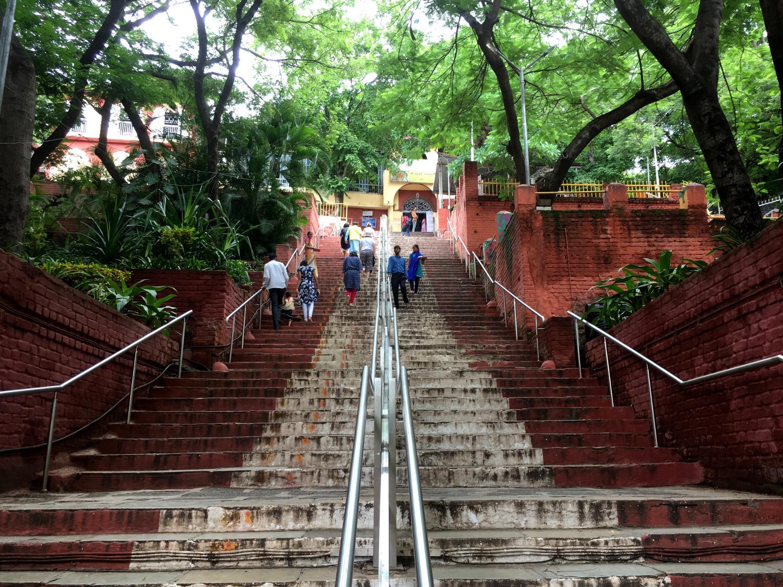 Chaturshringi Durga Temple in Pune