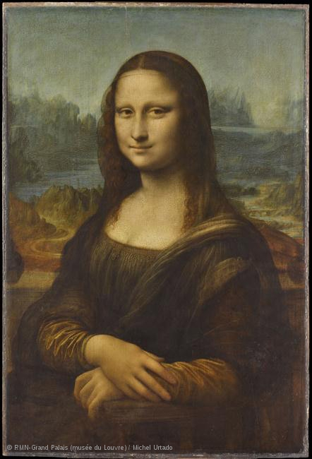 Images courtesy of Musee de Louvre