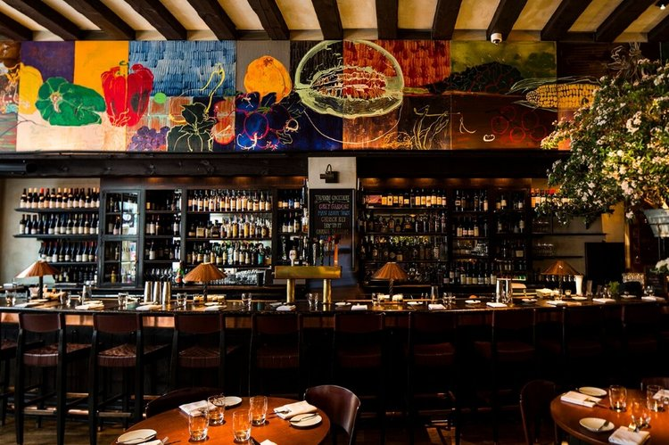 Photos courtesy of Gramercy Tavern